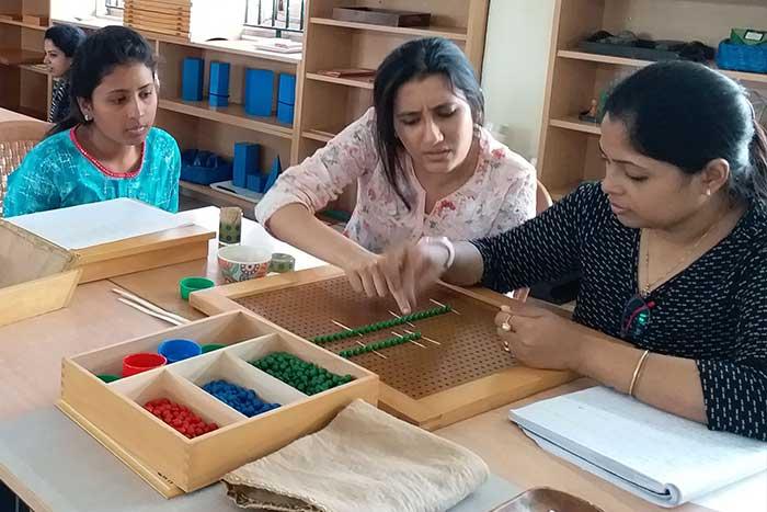 AMI Montessori 6-12 Diploma Course